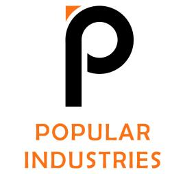 Popular Industries
