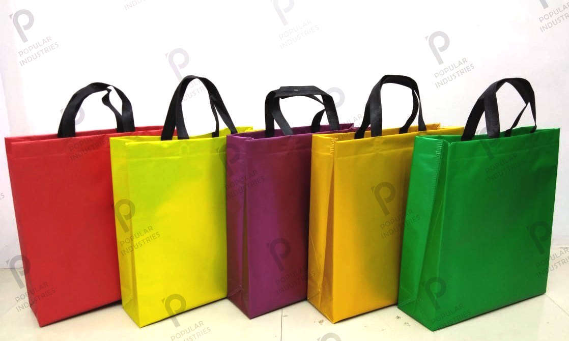Garment Packing Bag